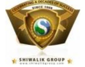 Shiwalik Group