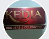 Kedia Builders & Colonizers Pvt. Ltd.