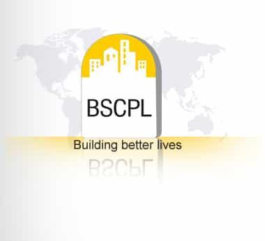 BSCPL Infrastructure Ltd